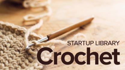 Startup Library: Crochet