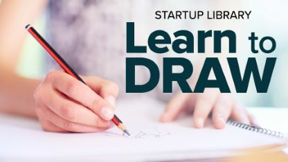 Startup Library: Learn to Draw