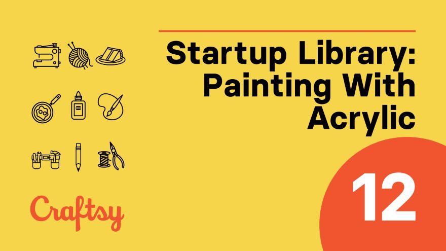Make It: Lemon Painting