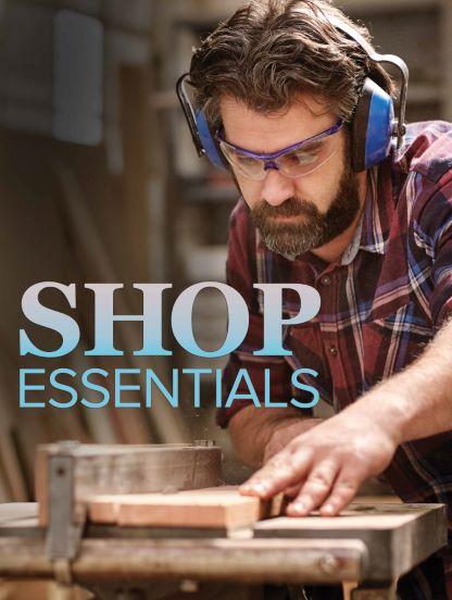 Shop Essentials