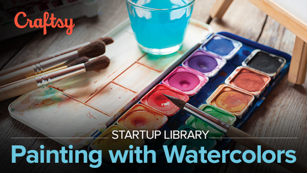 What You Need: Watercolor Paints