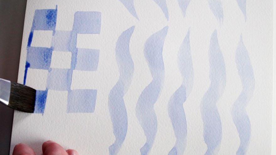 Methods: Basic Brushstrokes