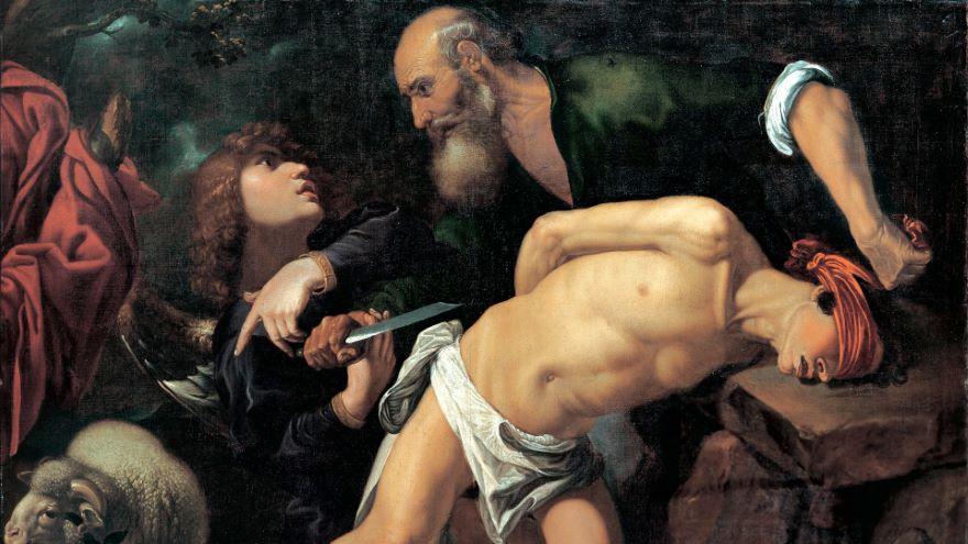 Martyrdom, Sacrifice, and Self-Harm
