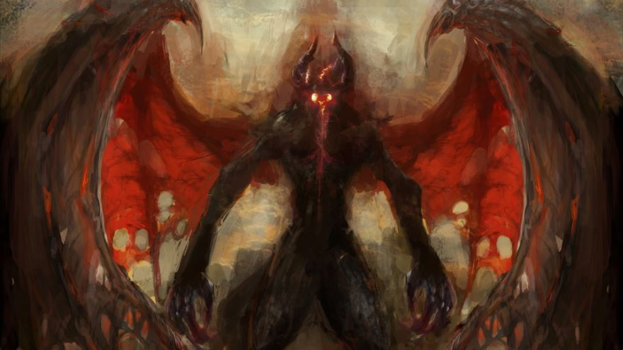 Scapegoating and Demonology