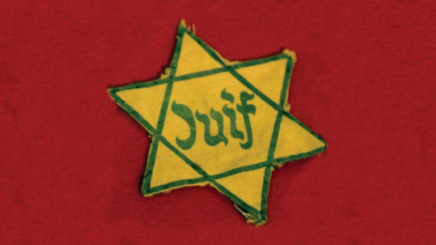 The Persistence of Anti-Semitism