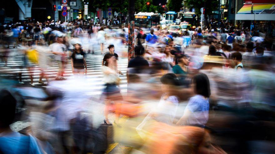 Soylent Green: Overpopulation and Euthanasia