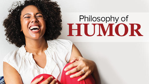 The Objectivity of Humor