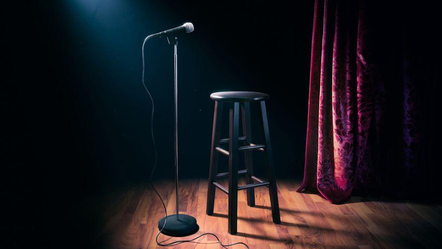 Comedian Ethics