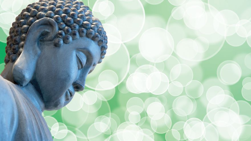 Mind Is Buddha: If You Meet Him, Kill Him! – Meditation Checkup: Dealing with Unavoidable Pain