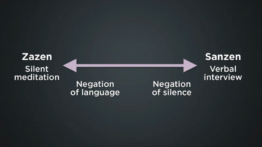 Zen and Words: Between Silence and Speech – Meditation Checkup: Chanting as a Meditative Practice