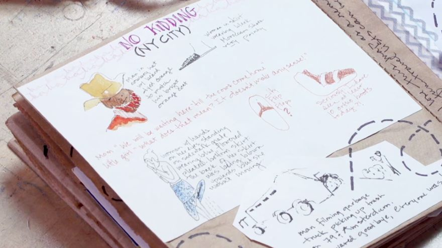 Module 2 Lesson 6: Completing Your Journal