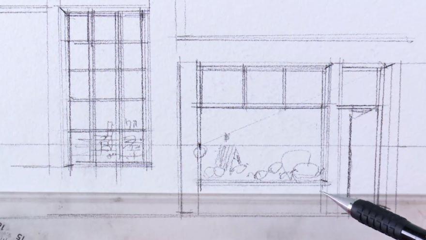 Module 4 Lesson 2: Architectural Elements