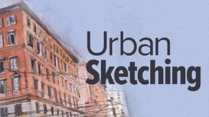 Everyday Urban Sketching