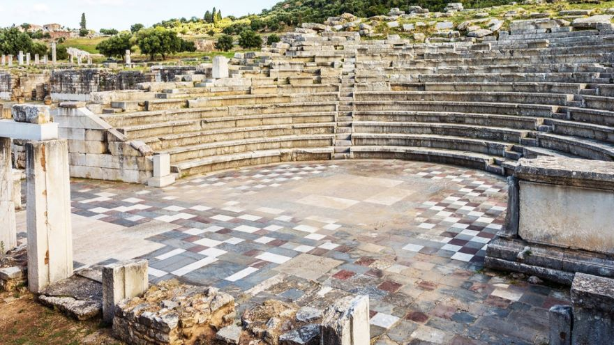 The Greek Tragedians on Man's Fate