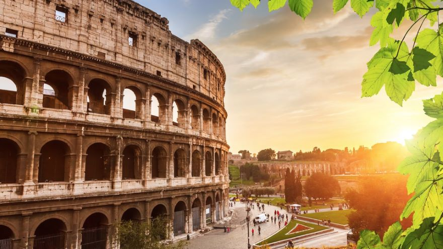 Rome, the Stoics, and the Rule of Law