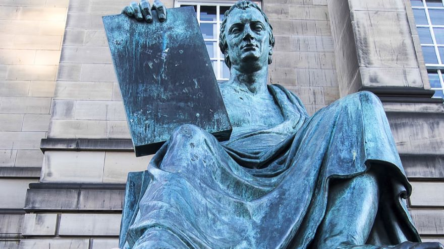 Hume and the Pursuit of Happiness