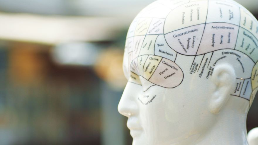 Phrenology-A Science of the Mind