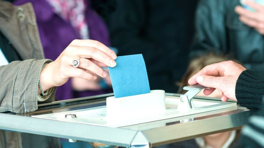 Induction in Polls and Science