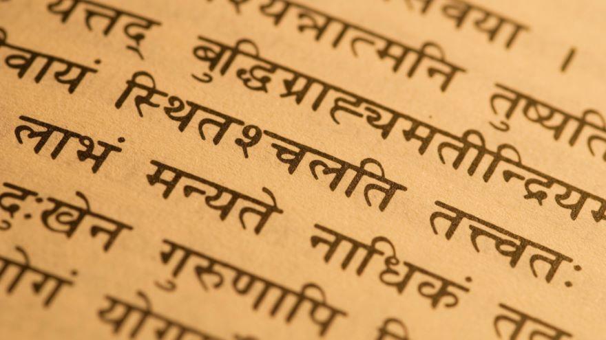 The Bhagavad-Gita-Choice and Daily Life