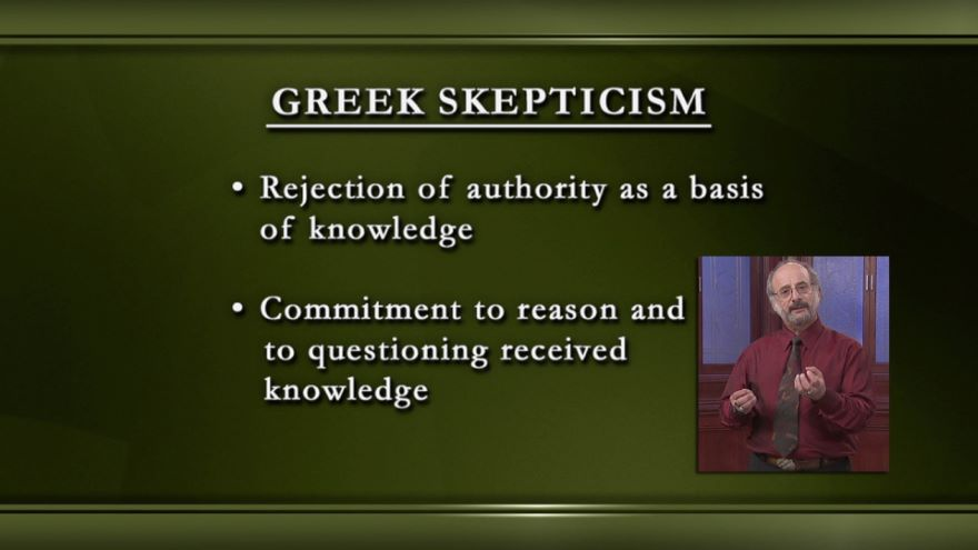 Hume's Skepticism and the Place of God