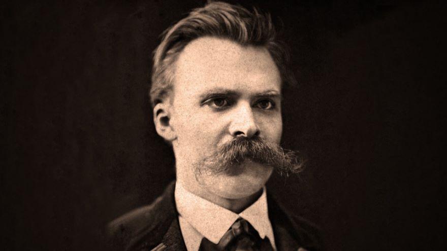 Nietzsche-Achieving Authenticity
