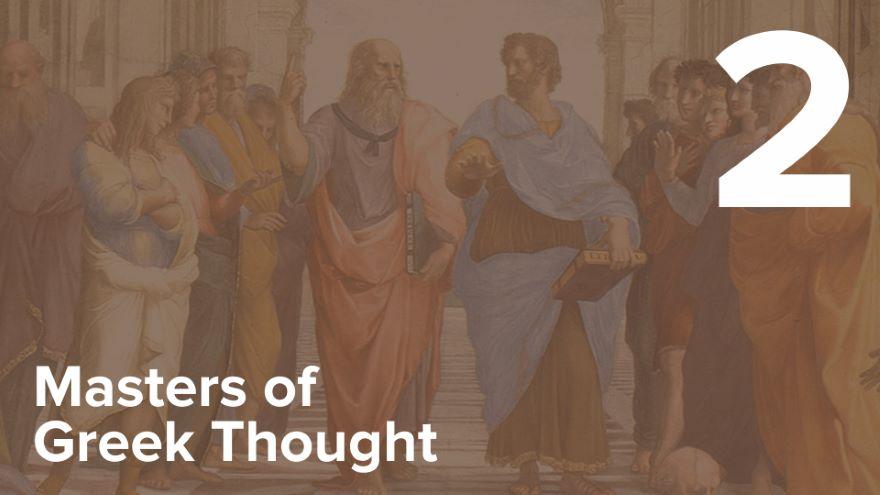 The Socratic Revolution