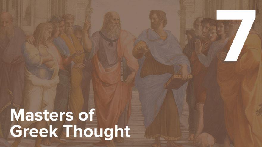Socrates as Teacher - Alcibiades