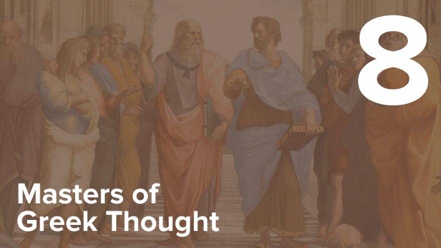 Socrates and Justice - Republic, Part 1