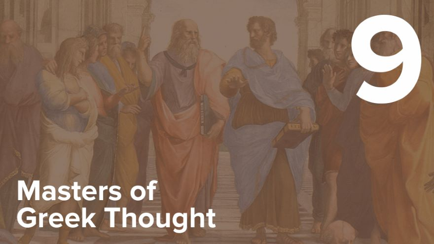 The Case against Justice - Republic, Part 2
