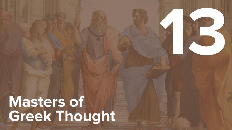 Socrates versus the Sophists