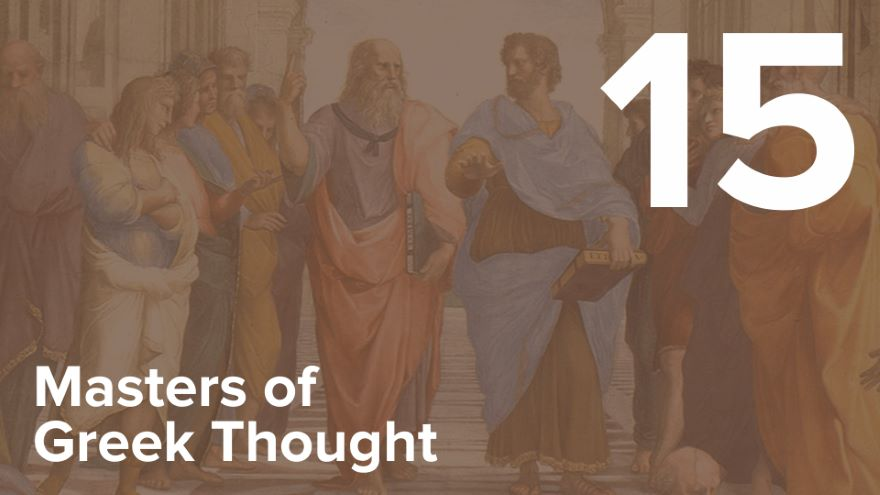 Socrates versus the Rhetoricians