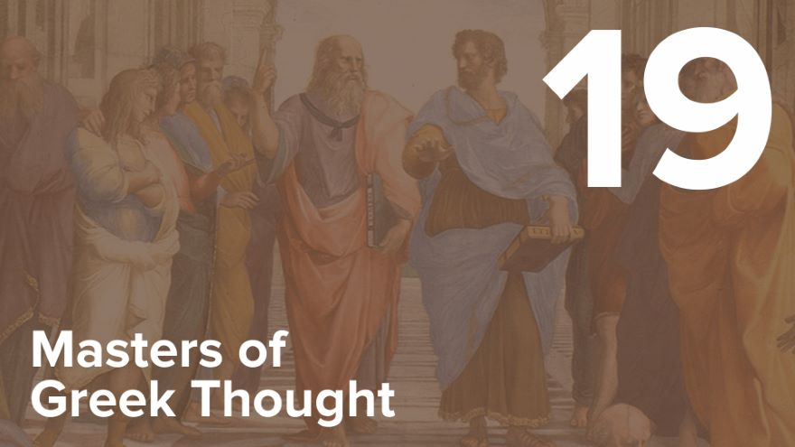Can Virtue Be Taught? Meno, Part 2