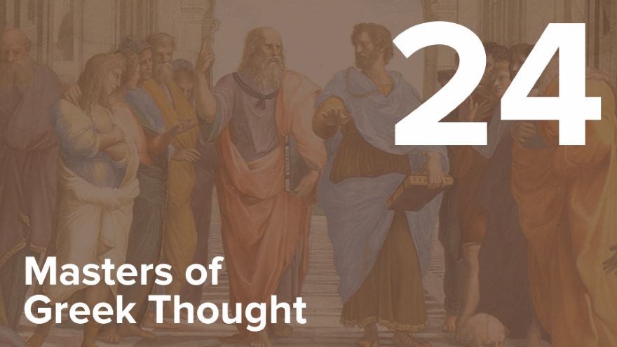 The Socratic Revolution Revisited - Phaedo