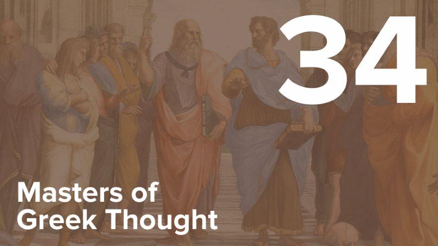 Aristotle's Political Science - Politics 4 - 6