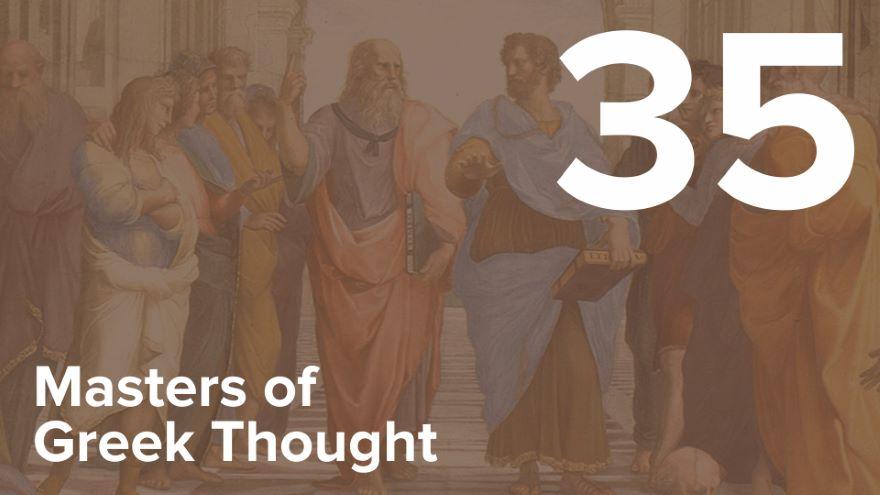 The Best Regime - Politics 7 - 8