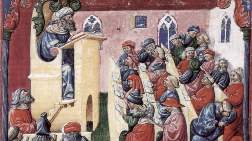 The Dawn of the 17th Century—Aristotelian Scholasticism