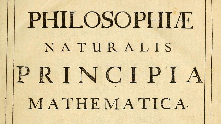 The Newtonian Revolution