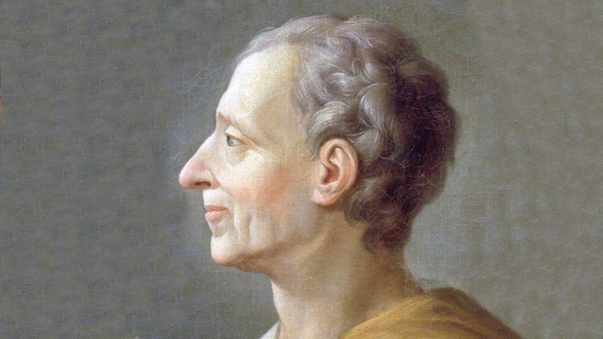 Montesquieu and the Problem of Relativism