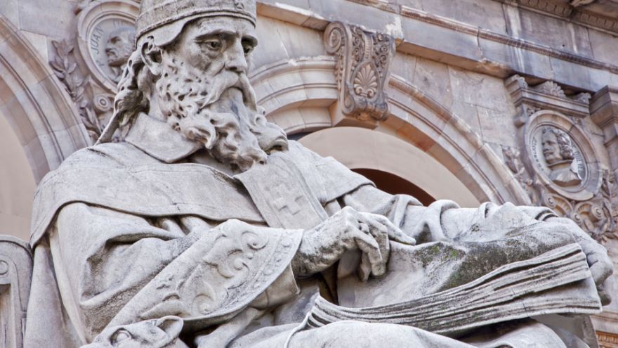 Isidore of Seville and the Etymologies