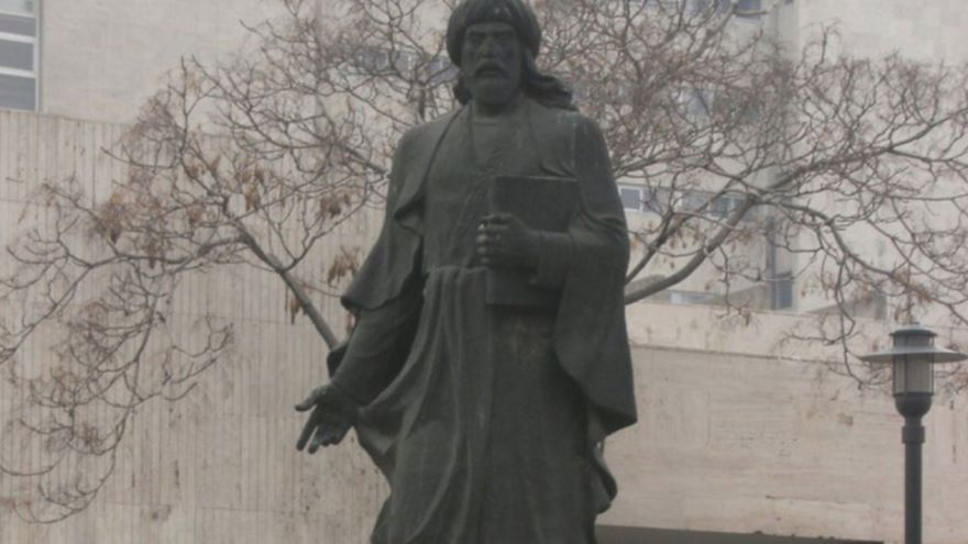 Avicenna and the Golden Age of Islam