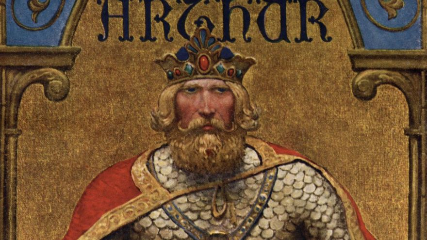 Sir Thomas Malory and Le Morte Darthur