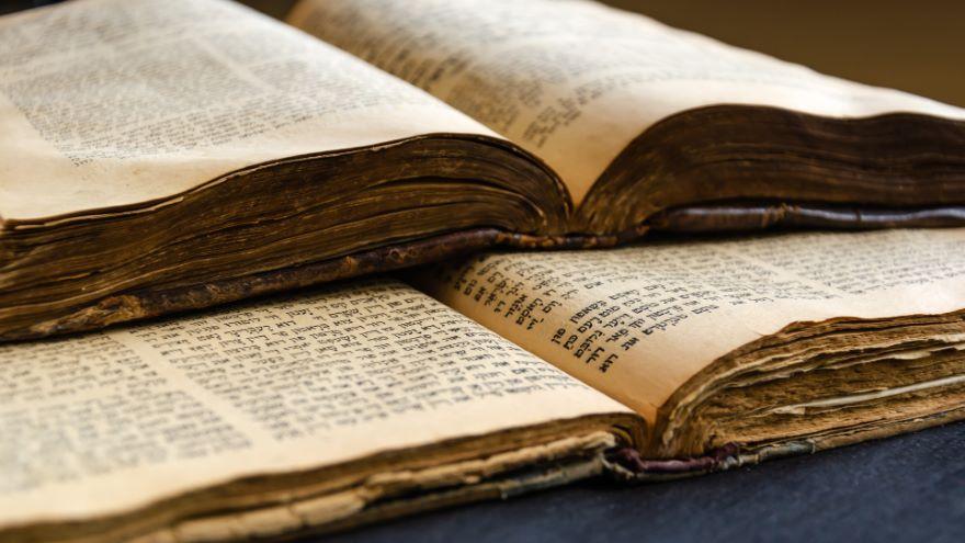 On Studying Jewish History