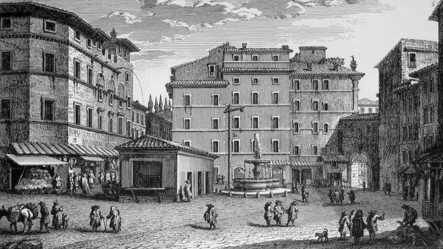 Cultural Transformation in the Italian Ghetto