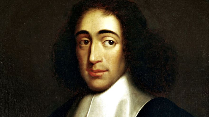 The Challenge of Baruch Spinoza