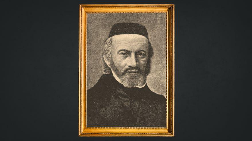 Zecharias Frankel and Conservative Judaism