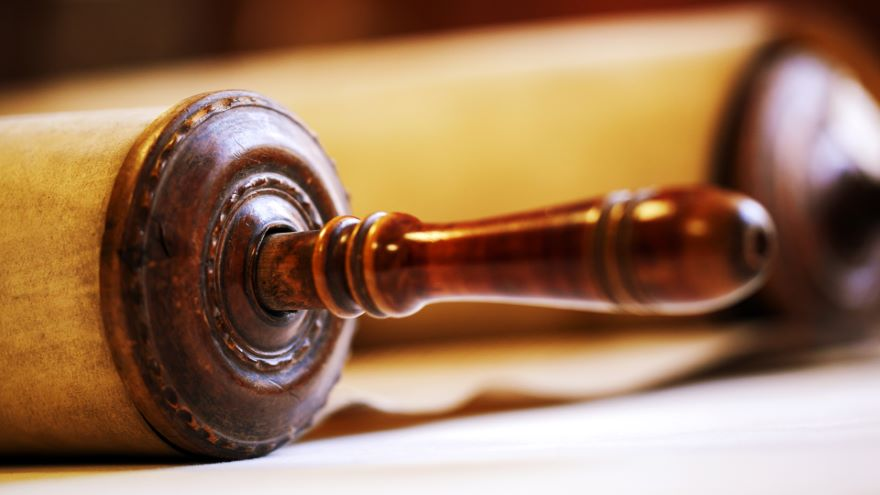 Jewish Law—Martin Buber vs. Franz Rosenzweig