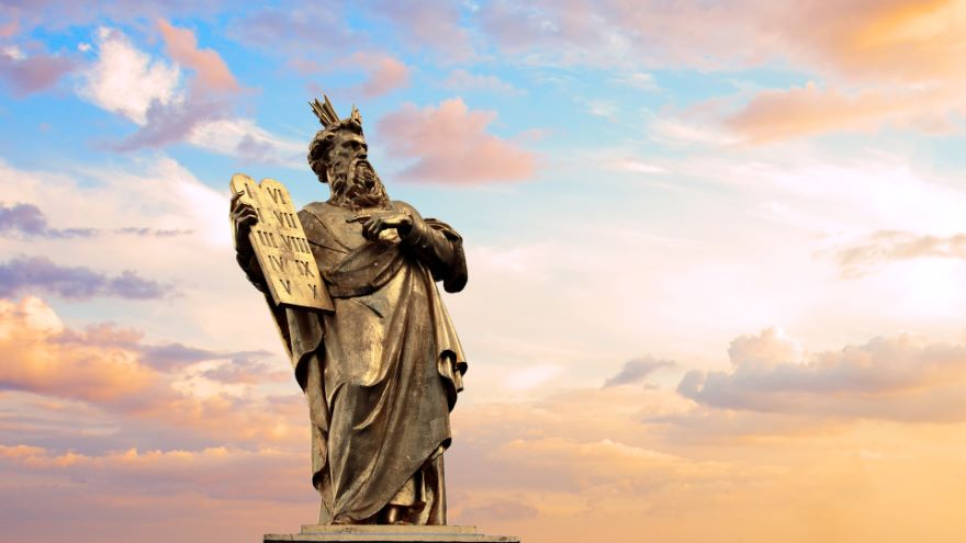 Divine Encounters Make Argument Unnecessary