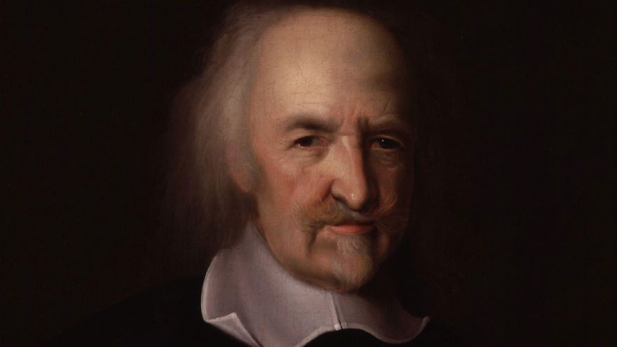 Hobbes, Natural Law, the Social Contract