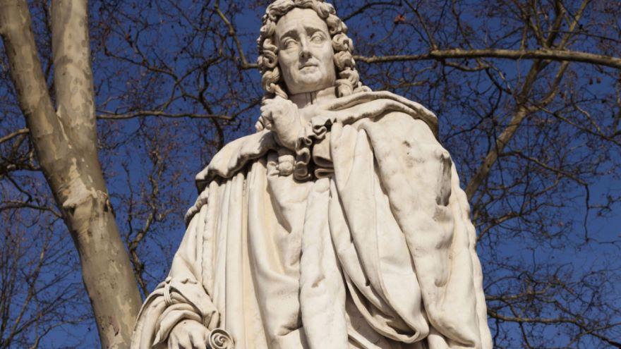 Montesquieu and the American Founding