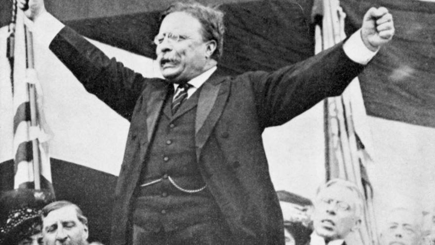 Progressivism and New Liberalism